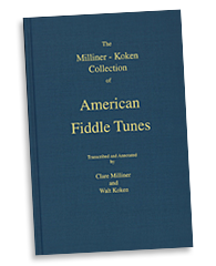 The Milliner - Koken Collection of American Fiddle Tunes