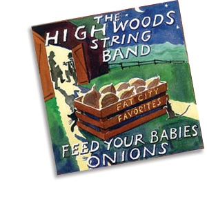 Feed Your Baby Onions